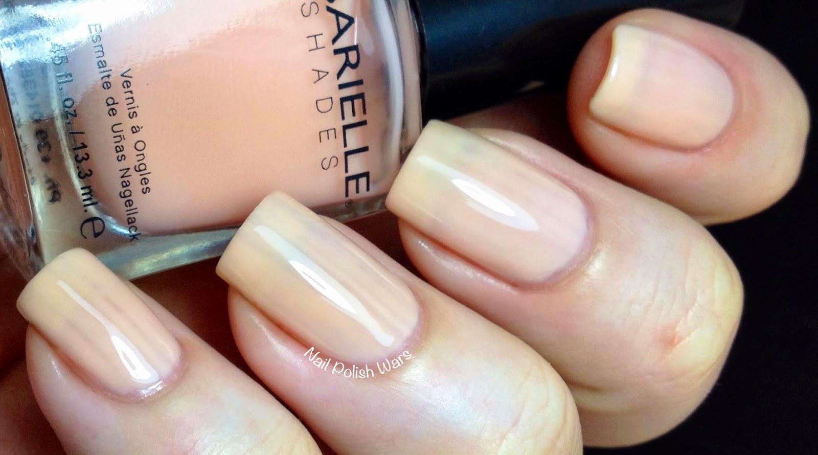 Barielle Velvets