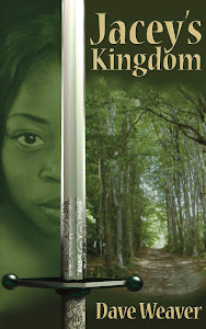 Jacey's Kingdom, my new novel out now on Elsewhen Press