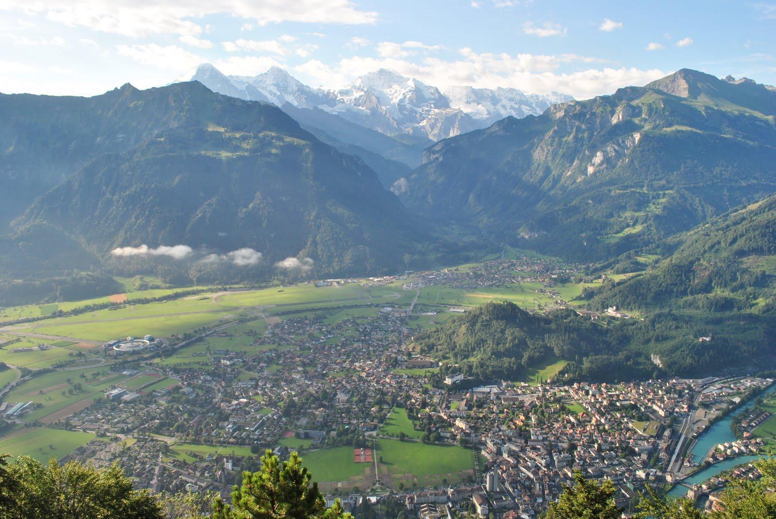Interlaken Switzerland  city photos : My 2011 Euro summer: Roadtrip to Interlaken Switzerland
