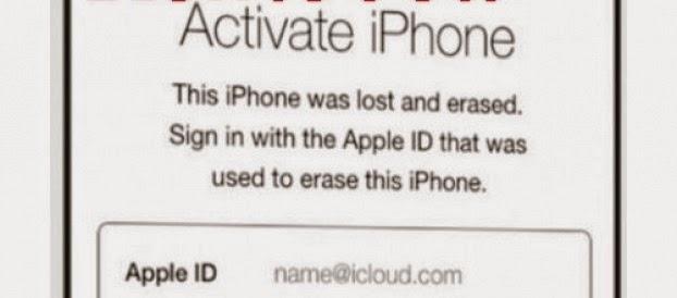 unlock icloud iphone 5 activation crack free