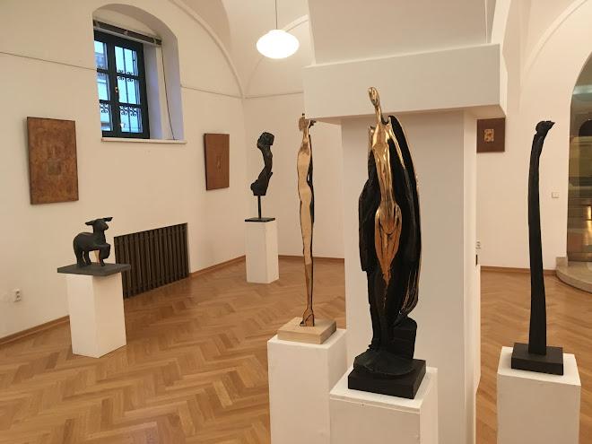 Výstava na Velvyslanectví České republiky ve Vídni