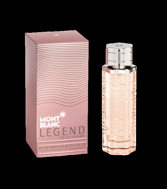montblac legend pour femme profumo fragranza