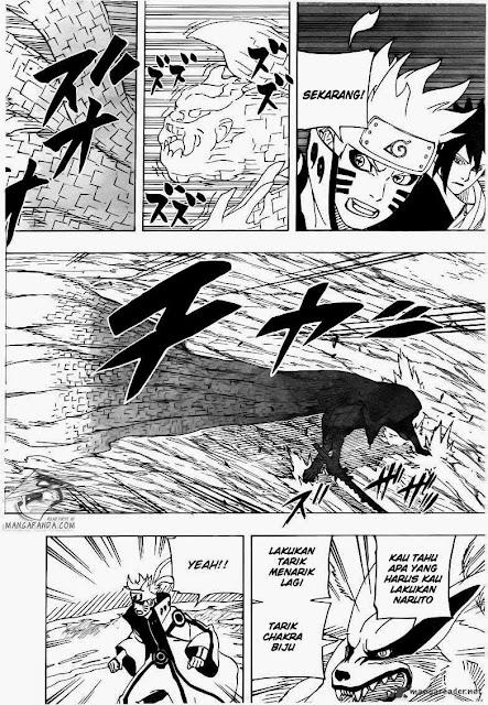 Komik Naruto 652 Bahasa Indonesia halaman 2
