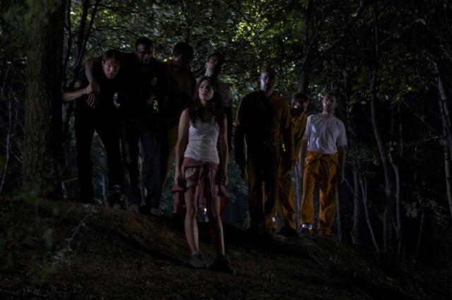 Hình ảnh phim Ngã Rẽ Tử Thần 3: Giã Từ Cõi Chết
