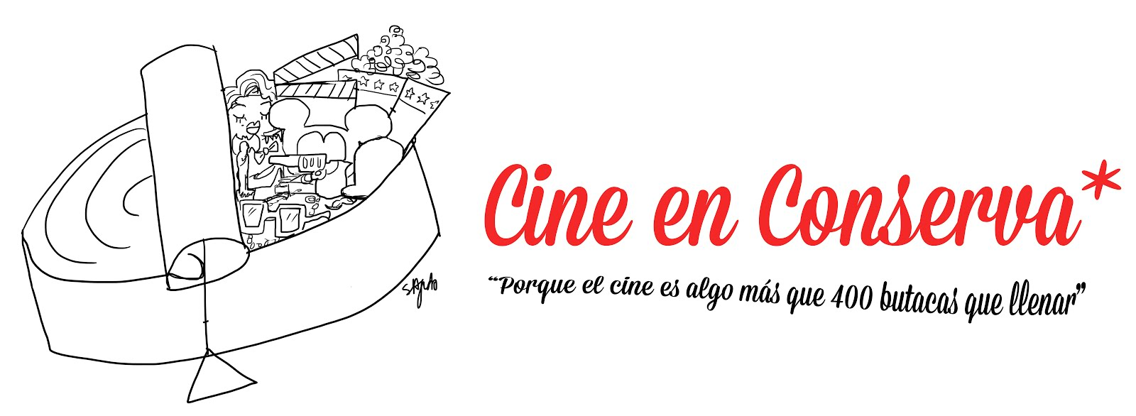 Cine en conserva