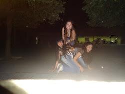 SI, ellas son mis mejores amigas♥