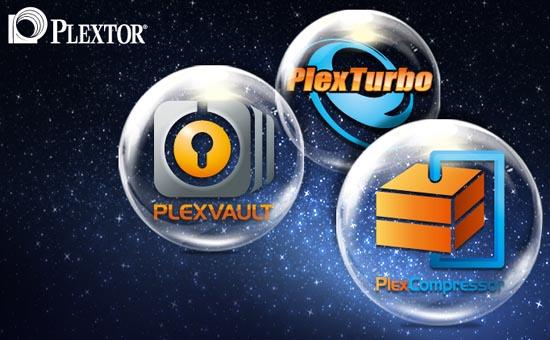 Plextor - Enhancing SSD