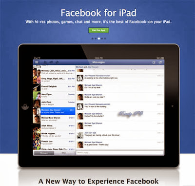 Facebook-Versi-6,6-ipad