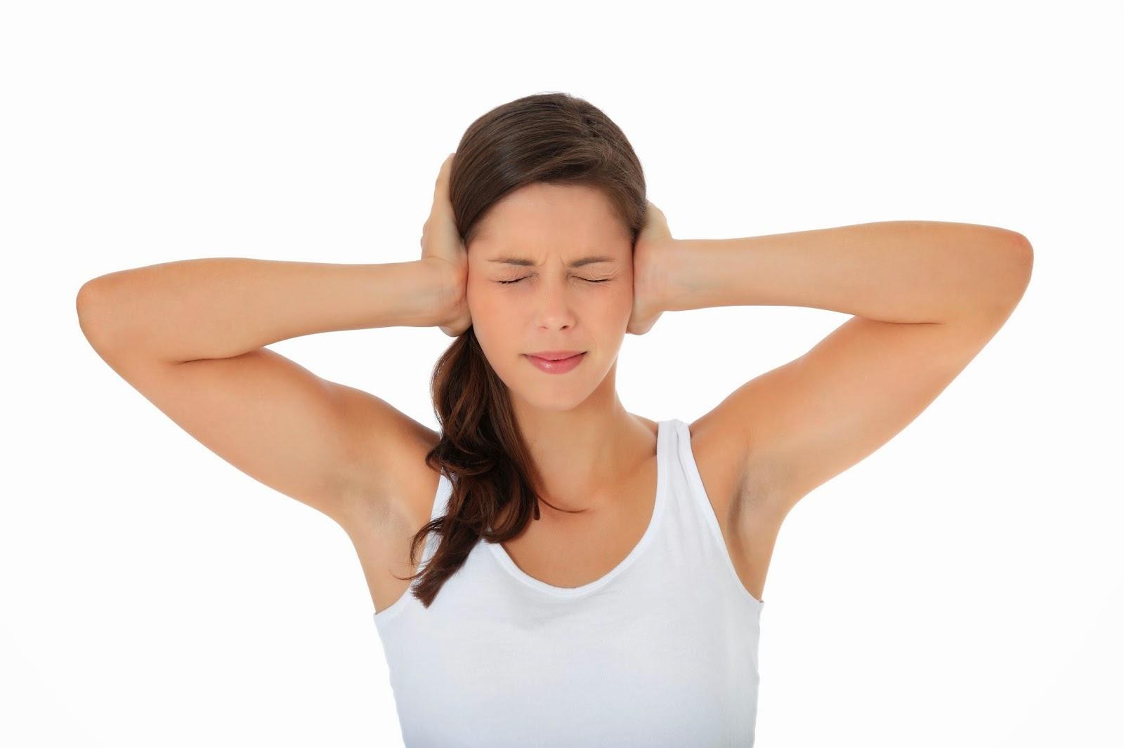 natural tinnitus cures