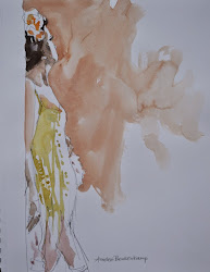 Figure Painting of the Month: May