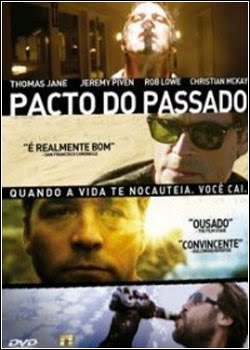 capa Baixar Filme Pacto do Passado   Dublado