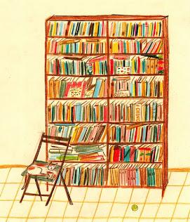 ROLAND BARTHES (Ilustración: María Luque).