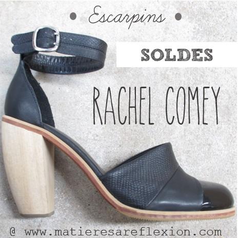 SOLDES Escarpins Dahlin Rachel Comey