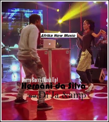 Hernani Da Silva - Dorro Bucci (Mash Up)(feat. Di'Ja &amp) (From Coke Studio) (2k15)