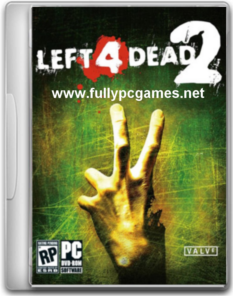 Left 4 Dead 2 PC Game - Free Download Full Version