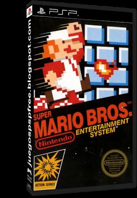 super mario bros fue el juego que popularizo al personaje de mario ...