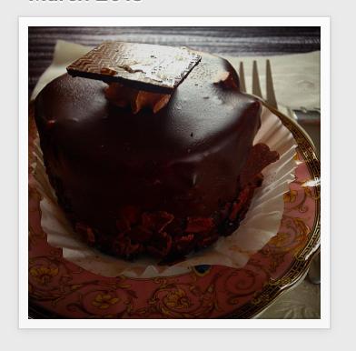 #chocolate #cake #ninasstyleblog #treats