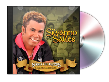 Download Silvanno Salles – Só Recordações (2012)