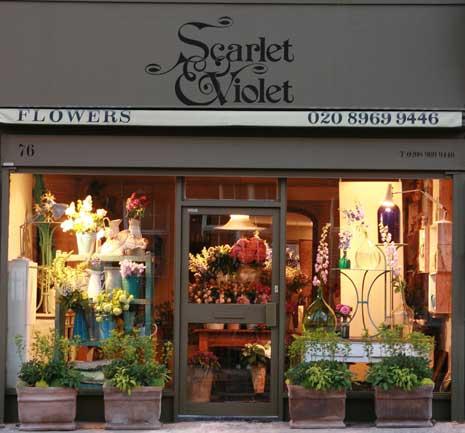 aprire un negozio di fiori? | blossom zine blog - Idee Arredamento Negozio Fiori