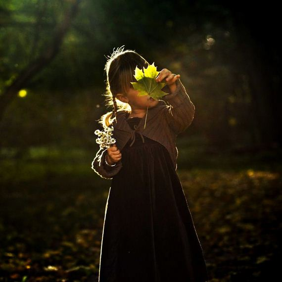 Cute Child Photography Pics