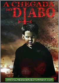 A Chegada do Diabo Torrent Dublado (2014)