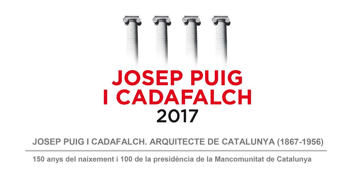 Activitats Any Puig I Cadafalch 2017