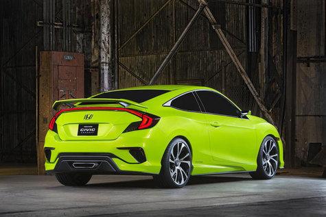 All-New Honda Civic Bakal Rilis Akhir Tahun Ini