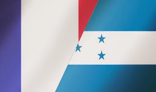 Live Stream Frankreich - Honduras