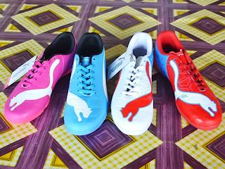 harga sepatu futsal puma evopower