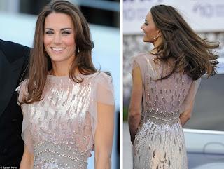 14 Kate Middleton para inspirar