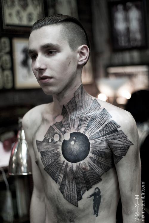 Esoteric Tattoos 07