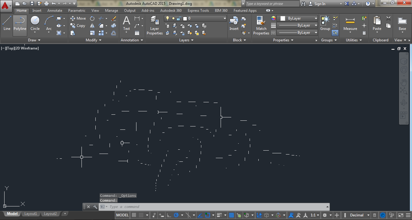 Download AutoCAD 2015 Full Crack Single Link Terbaru