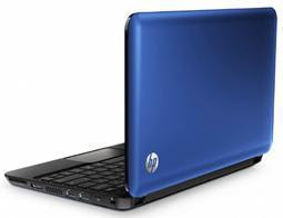 HP 110-3530TU Mini - Blue
