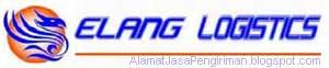 Alamat dan telepon Elang Logistics Bengkulu