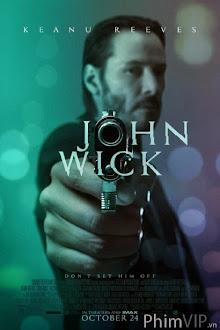Xem phim Mạng Đổi Mạng - John Wick