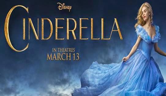 সিন্ড্যারেল্যা, Cinderella