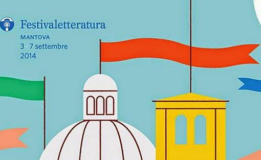 Dal 3 al 7 settembre a Mantova XVIII edizione del Festival della letteratura: eventi, spettacoli, concerti, reading