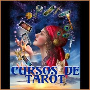 CURSOS DE TAROT