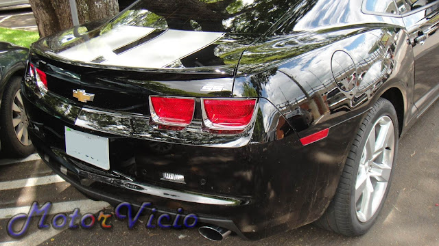 carro Camaro chevrolet 2013