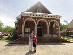 Biserica ortodoxă Sf. Maria Magdalena din Houston