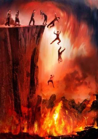 api neraka jahannam