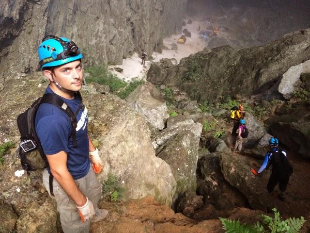 trekking Son Doong 18