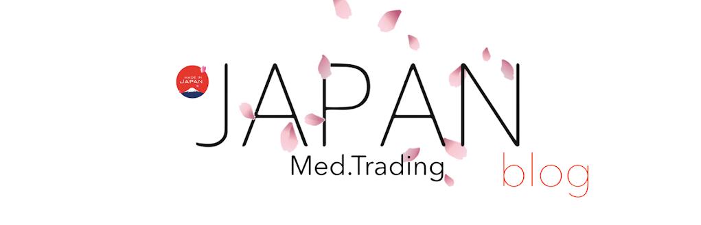 Japan Med. Trading BLOG