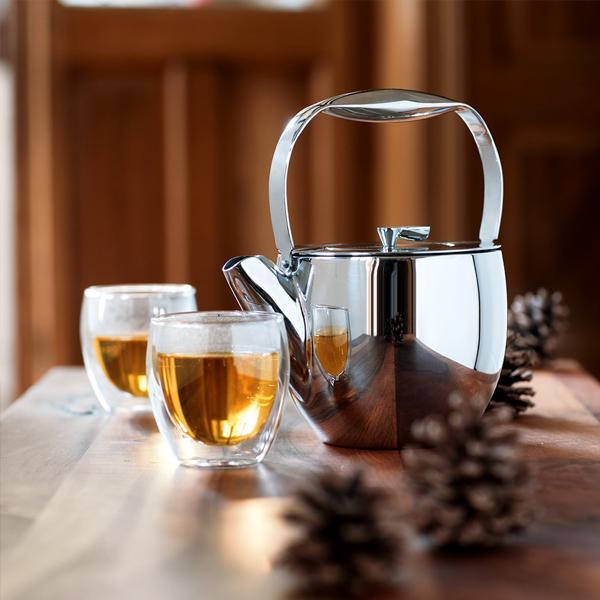 bodum PAVINA / ボダム パヴィーナ グラスが二層になっているダブルウォールグラス