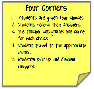 , Go Green with Cooperative Learning!