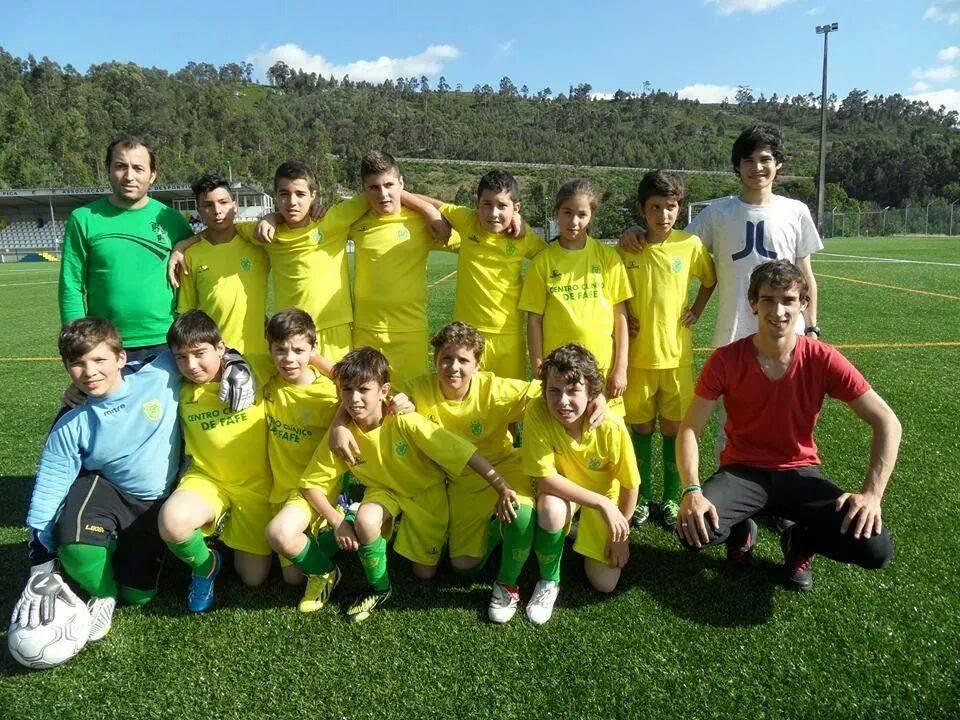 Sub 13 S.R.Cepanense 2014