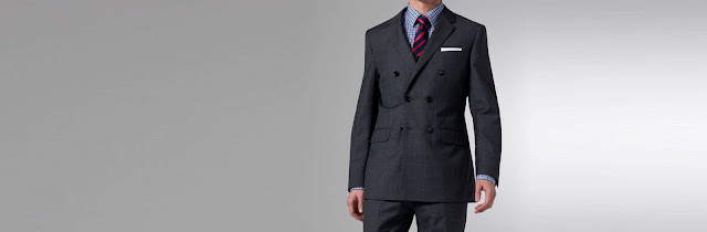 Indochino Spring Collection 2013