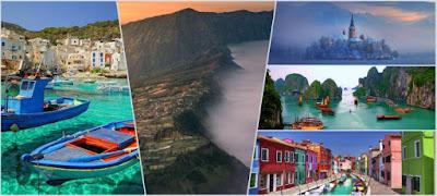 Seyahat Dergisi Sayesinde  Gezeceğiniz Yerler Hakkında Bilgi Alabilirsiniz