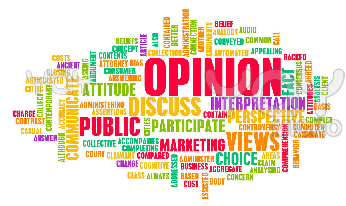 My Opinion (Grades 1-4) | News in Education - Daily