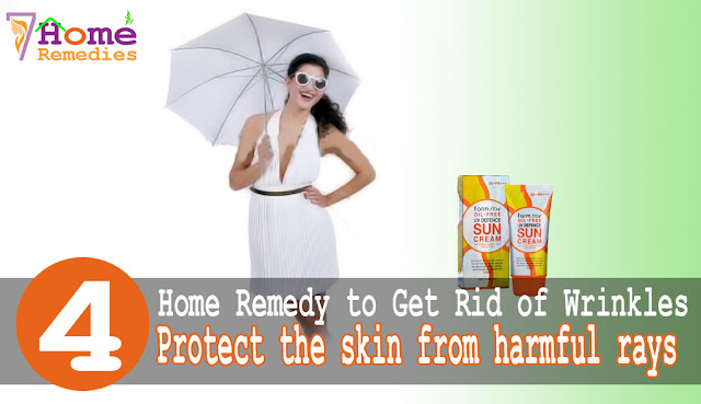 protect your skins from UV rays